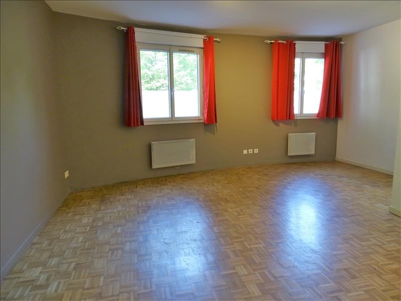 Sale apartment Villeurbanne 169 000€ - Picture 1