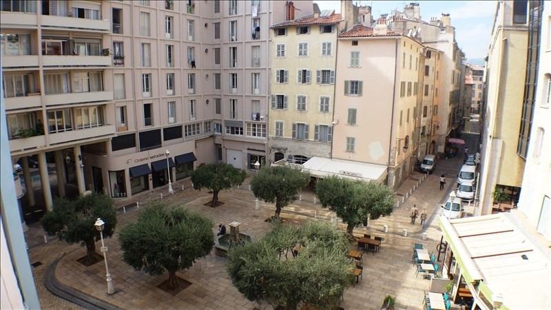 Alquiler  apartamento Toulon 710€ CC - Fotografía 1