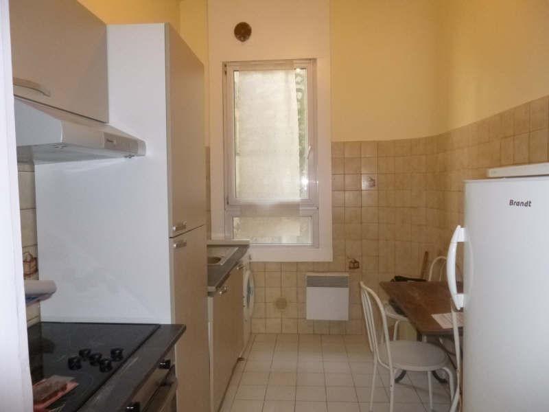 Vente appartement Sete 140000€ - Photo 2
