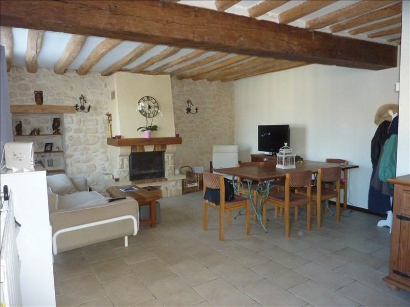 Sale house / villa Mareuil sur ourcq 184000€ - Picture 1