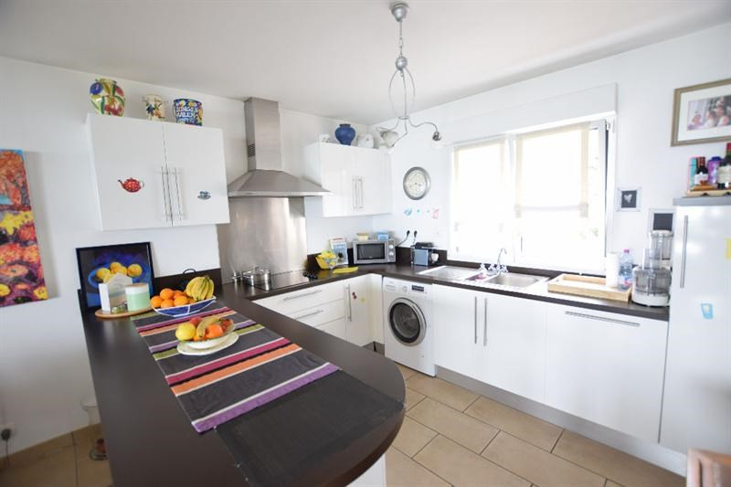 Vente appartement Brest 296 000€ - Photo 5