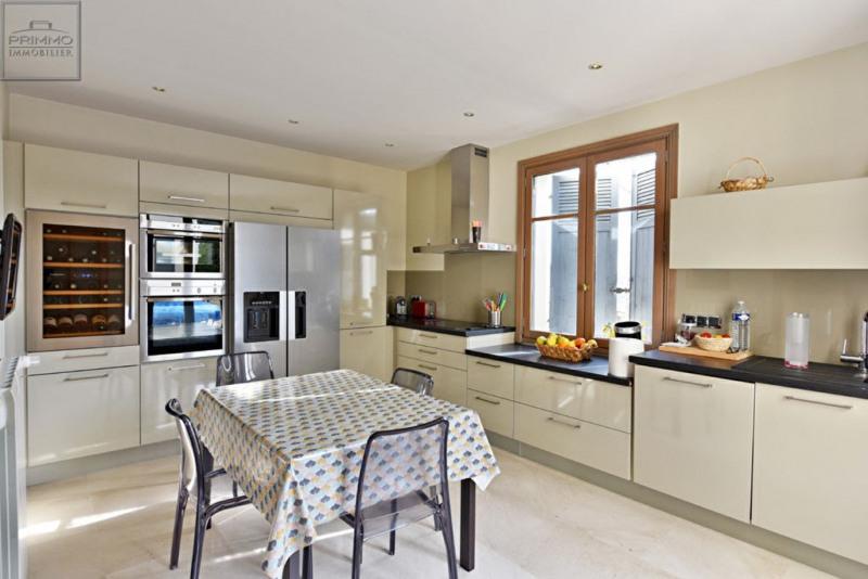 Deluxe sale house / villa Saint didier au mont d'or 1360000€ - Picture 7