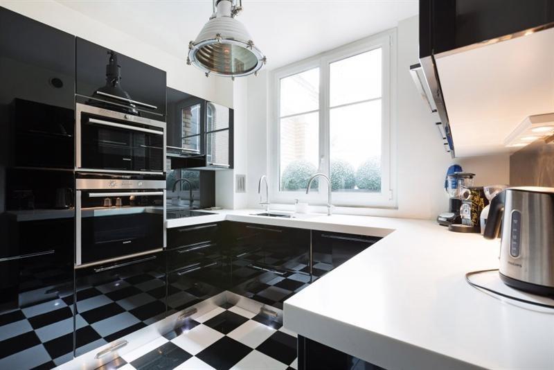 Immobile residenziali di prestigio appartamento Paris 16ème 5000000€ - Fotografia 13