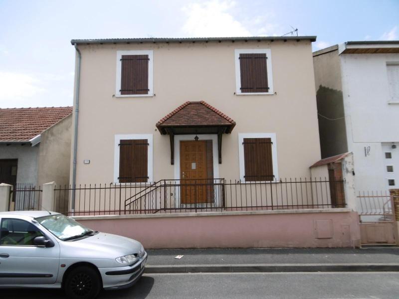 Vente maison / villa Vichy 92000€ - Photo 1
