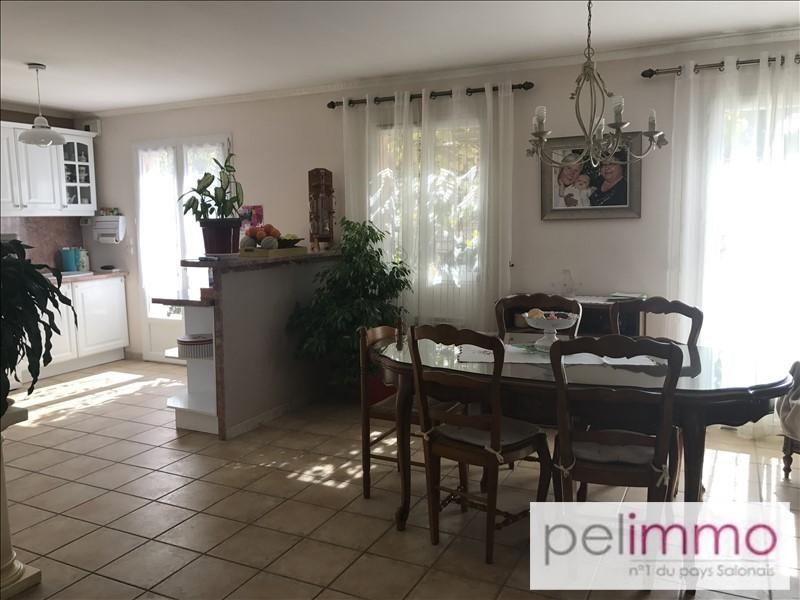 Vente maison / villa Lancon provence 380000€ - Photo 3