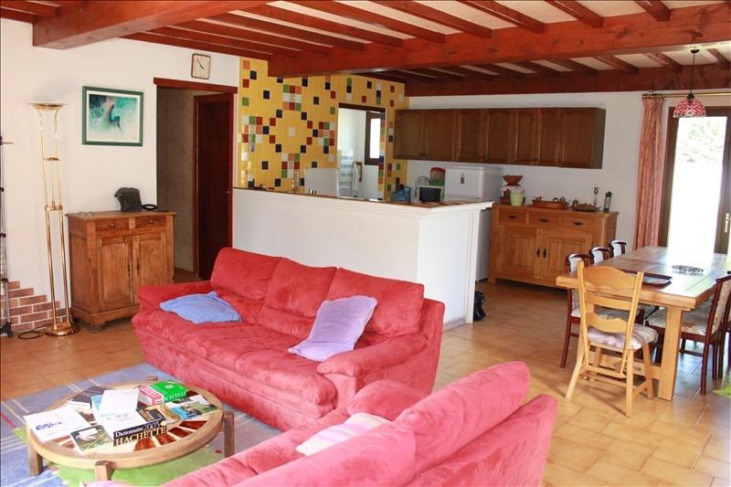 Sale house / villa Marcollin 210000€ - Picture 5
