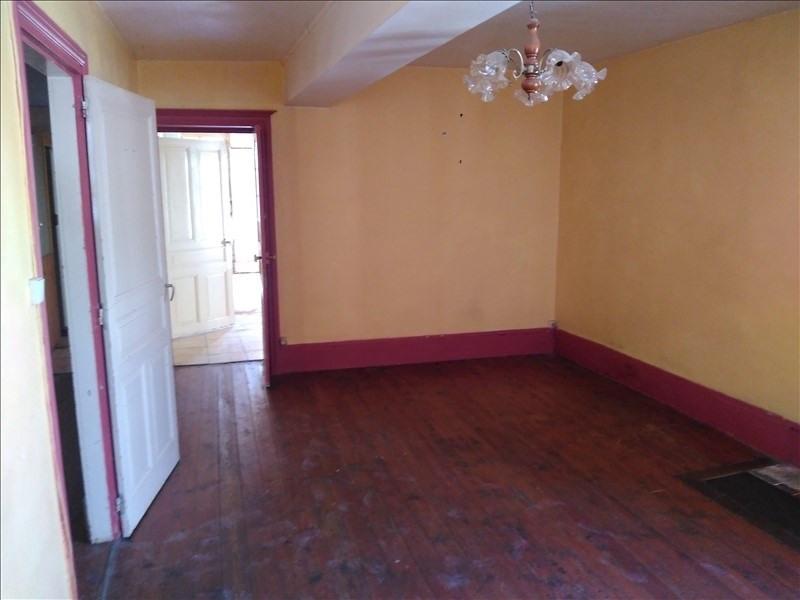 Sale apartment Macon 76000€ - Picture 3