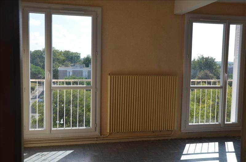 Vente appartement Toulouse 114000€ - Photo 1