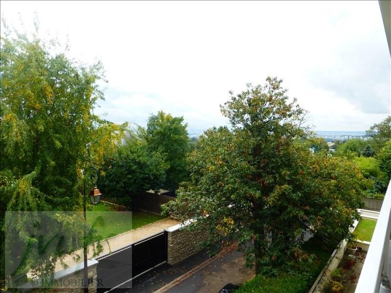Vente appartement Montmorency 335000€ - Photo 9