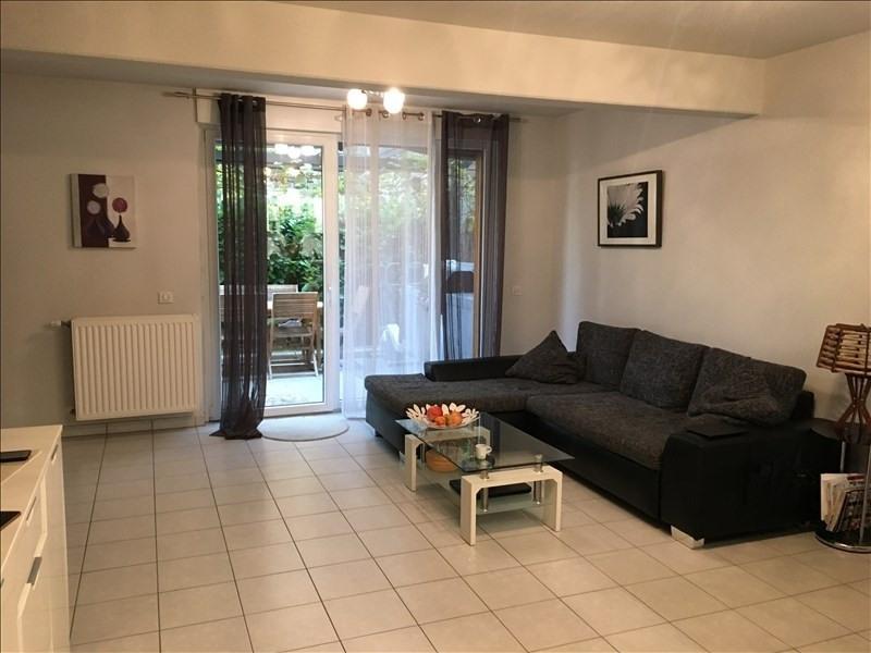 Verkauf wohnung Strasbourg 169000€ - Fotografie 1