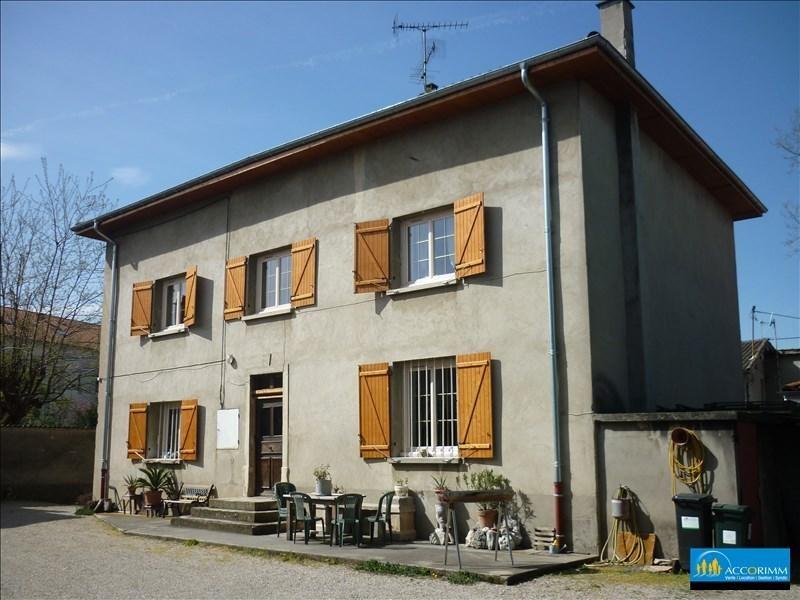 Vente maison / villa Mions 308000€ - Photo 2