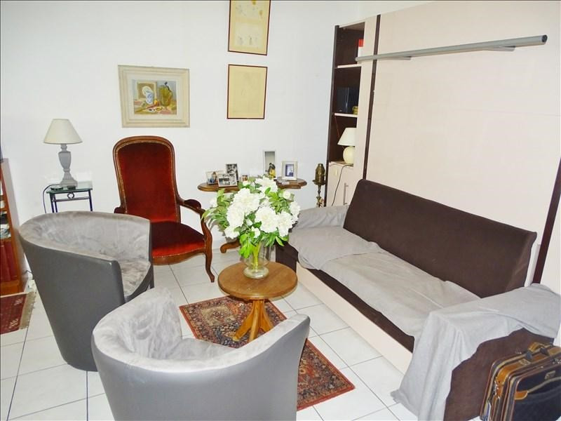 Sale apartment Nice 201 400€ - Picture 4