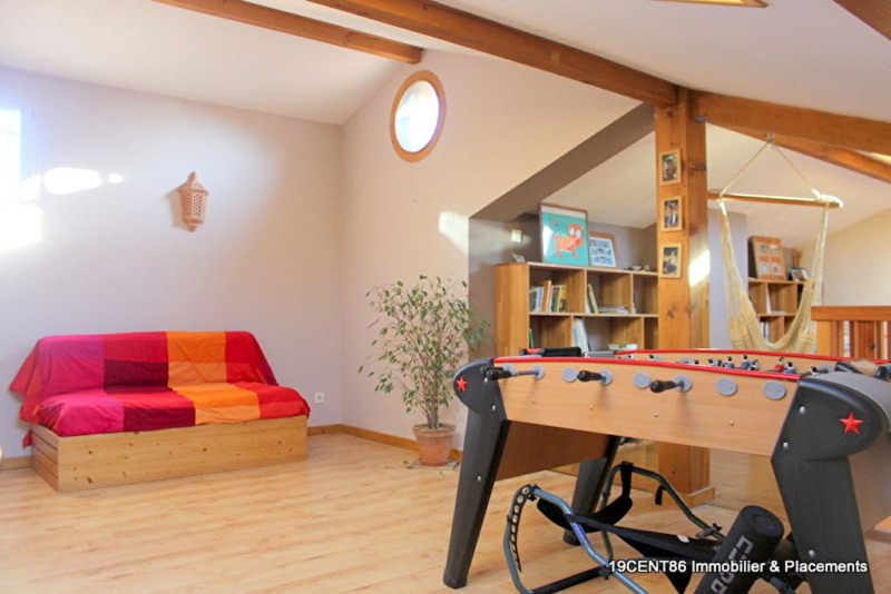 Deluxe sale house / villa Curis au mont d or 580000€ - Picture 5