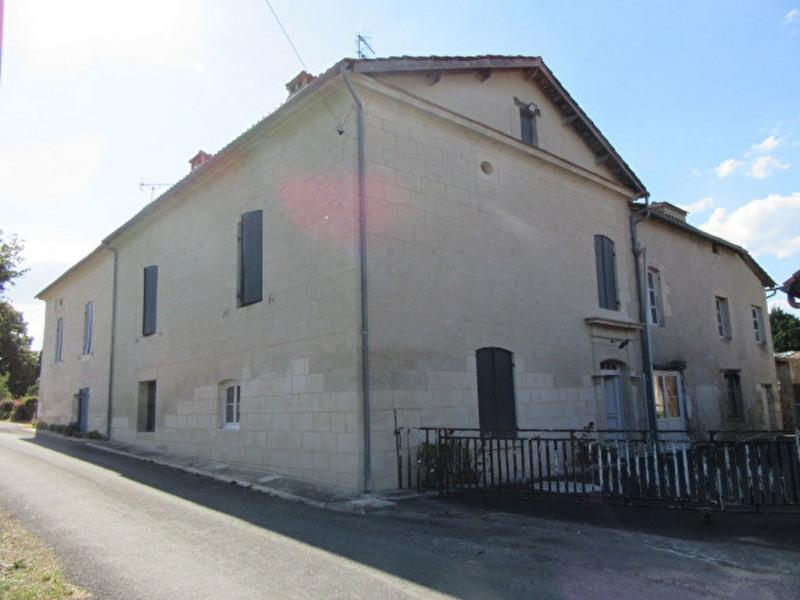 Rental house / villa Segonzac 650€ CC - Picture 1