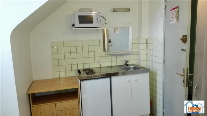 Location appartement Strasbourg 350€ CC - Photo 1