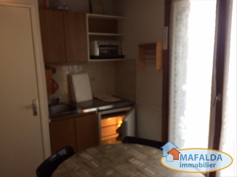 Sale apartment Mont saxonnex 41900€ - Picture 3