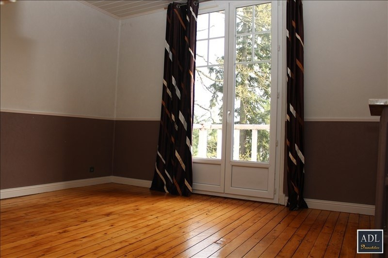 Deluxe sale house / villa Lamorlaye 616550€ - Picture 4