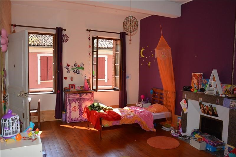 Vente maison / villa Bourg st bernard 247000€ - Photo 4