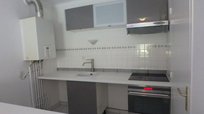 Rental apartment Ramonville-saint-agne 607€ CC - Picture 4