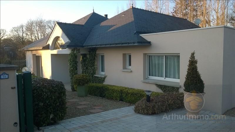 Vente maison / villa Auray 384800€ - Photo 1