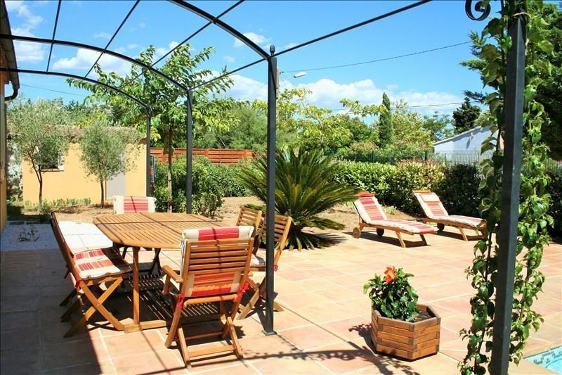Deluxe sale house / villa Six fours les plages 574000€ - Picture 6