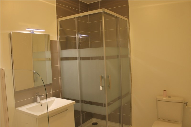 Rental apartment Osny 630€ CC - Picture 5