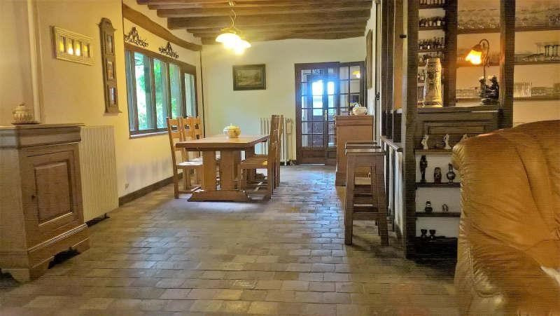 Vente maison / villa Magny en vexin 367000€ - Photo 2