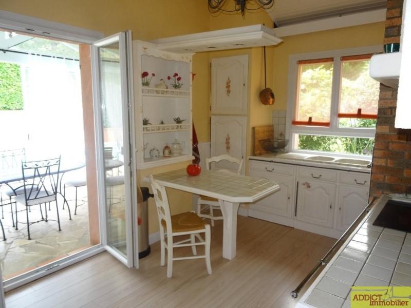 Vente maison / villa Montastruc-la-conseillere 449000€ - Photo 6
