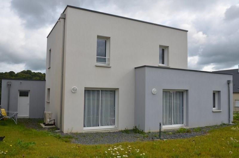Location maison / villa Agneaux 780€ CC - Photo 1