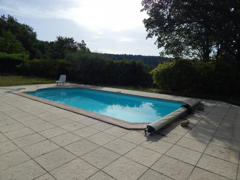 Sale house / villa Ampus 398000€ - Picture 6