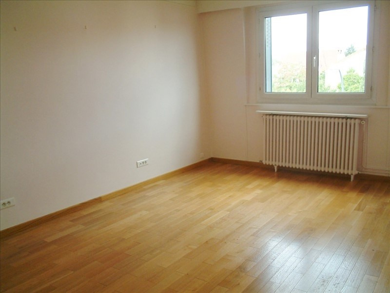 Rental apartment Maisons-laffitte 975€ CC - Picture 1
