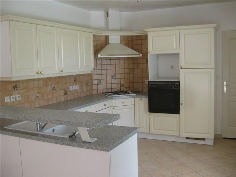Vente maison / villa Follainville dennemont 269000€ - Photo 3