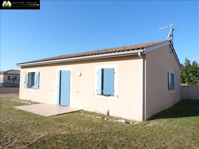 Verkoop  huis St sardos 115000€ - Foto 1