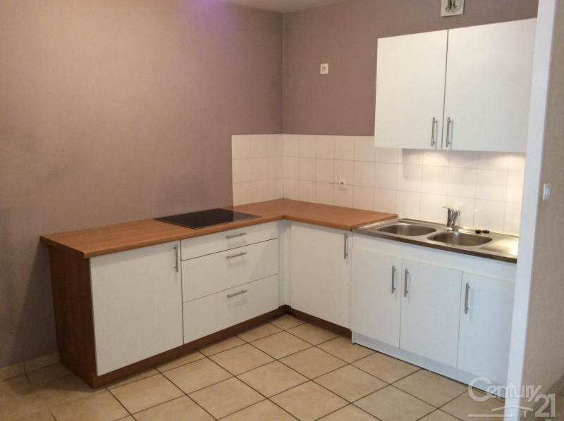 Location appartement Mions 780€ CC - Photo 1
