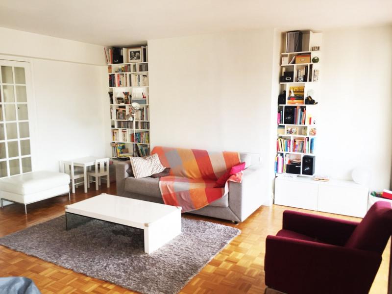 Vente appartement Paris 15ème 697000€ - Photo 1