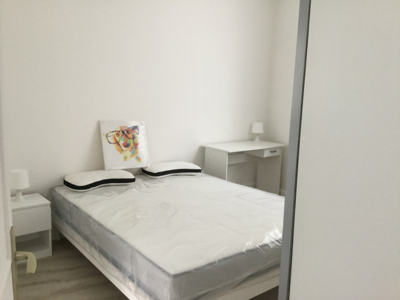 Rental apartment Fontainebleau 2 100€ CC - Picture 9