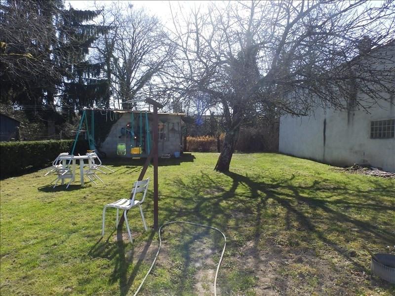 Vente maison / villa Moulins 202000€ - Photo 9