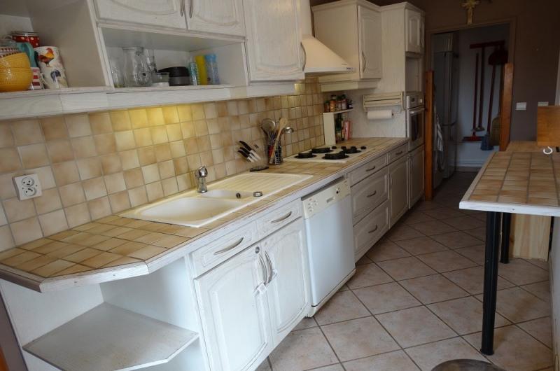 Sale apartment Le plessis bouchard 228000€ - Picture 7