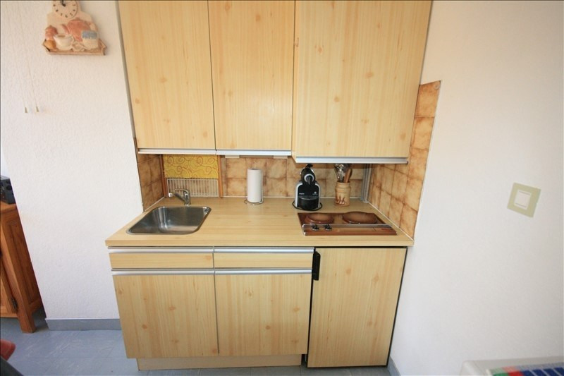 Sale apartment St lary soulan 111000€ - Picture 5
