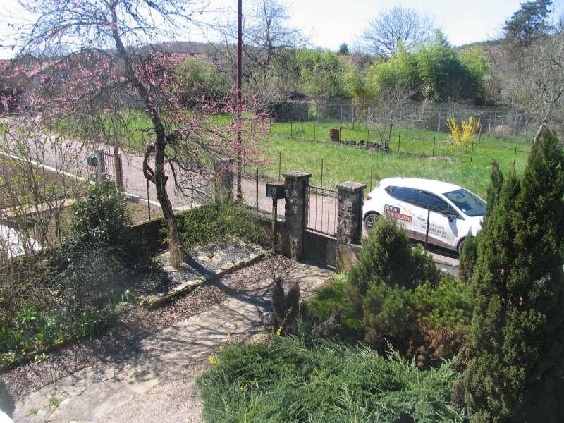 Vente maison / villa St front la riviere 119000€ - Photo 5