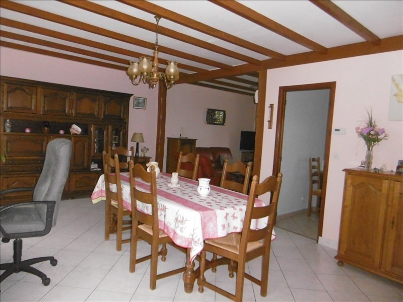 Vente maison / villa St quentin 183 500€ - Photo 3