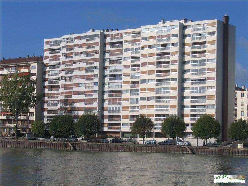Vente appartement Juvisy sur orge 198000€ - Photo 1