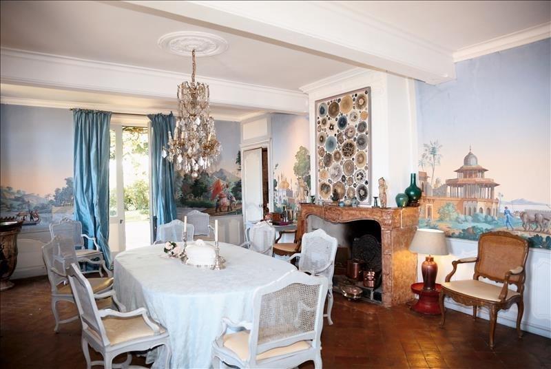 Sale house / villa Pommiers 525000€ - Picture 7