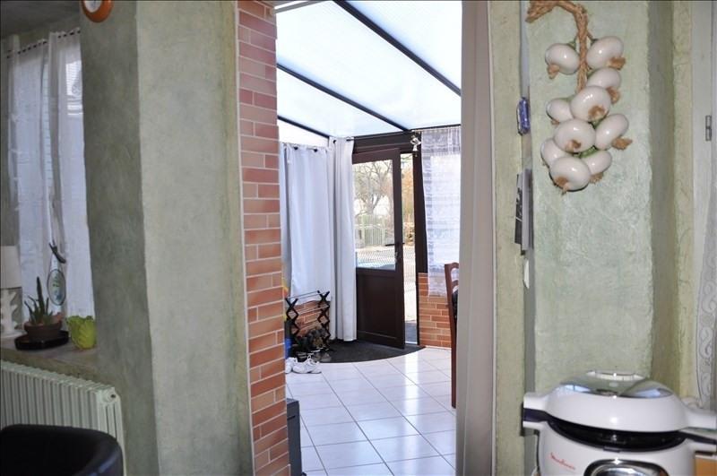 Sale house / villa Proche montreal 168000€ - Picture 7