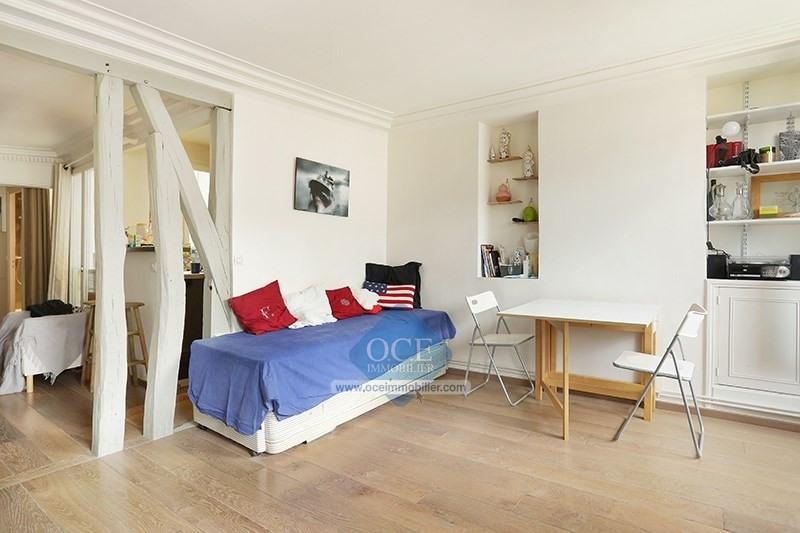 Vente appartement Paris 5ème 957000€ - Photo 5