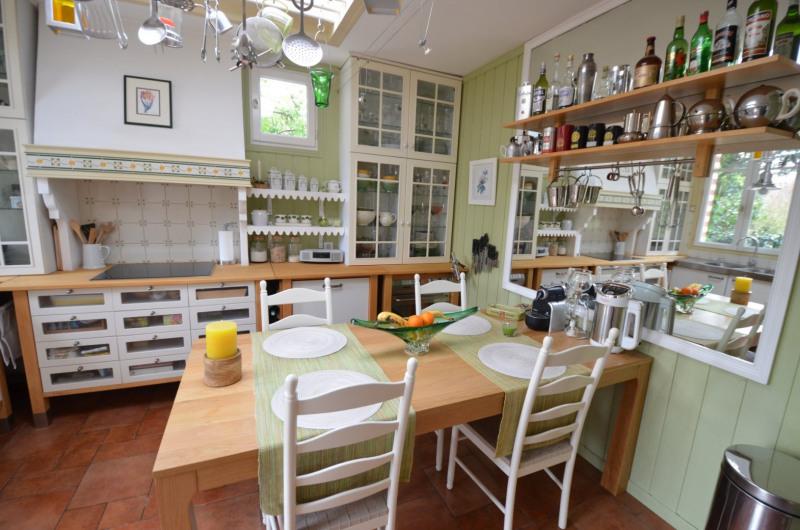 Sale house / villa Croissy-sur-seine 830000€ - Picture 5