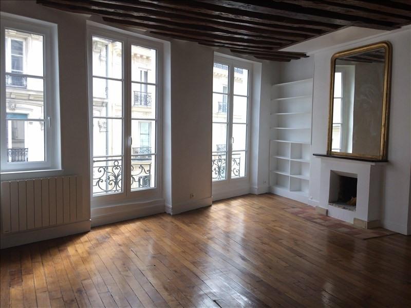 Vendita appartamento Paris 6ème 820000€ - Fotografia 1