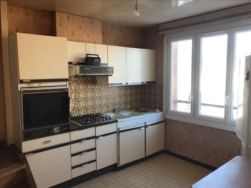 Revenda casa Limours 271000€ - Fotografia 3