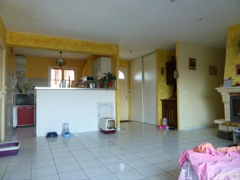 Sale house / villa Chatelaillon plage 296 400€ - Picture 4