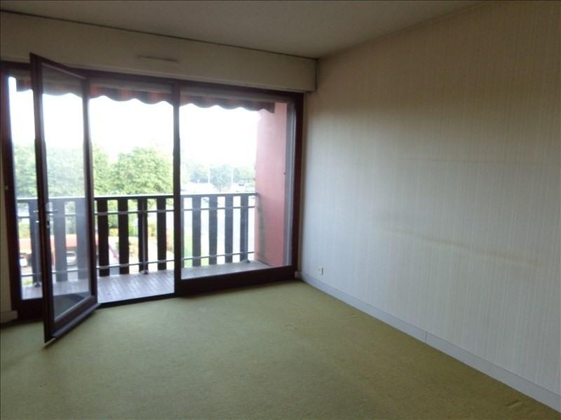 Sale apartment Dax 83460€ - Picture 1